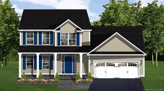 65 Gould Lane, Branford, CT 06405 (MLS #170351377) :: Forever Homes Real Estate, LLC