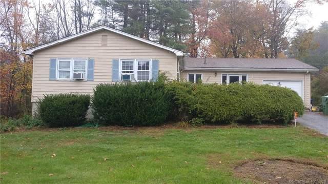48 School Street, Avon, CT 06001 (MLS #170351388) :: Around Town Real Estate Team