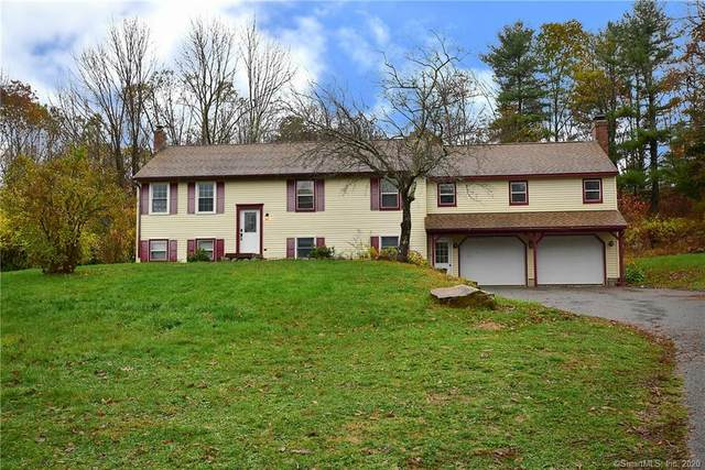 25 Rockwell Road, Stafford, CT 06076 (MLS #170351407) :: Forever Homes Real Estate, LLC