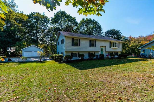 126 Rope Ferry Road, Waterford, CT 06385 (MLS #170351424) :: Forever Homes Real Estate, LLC
