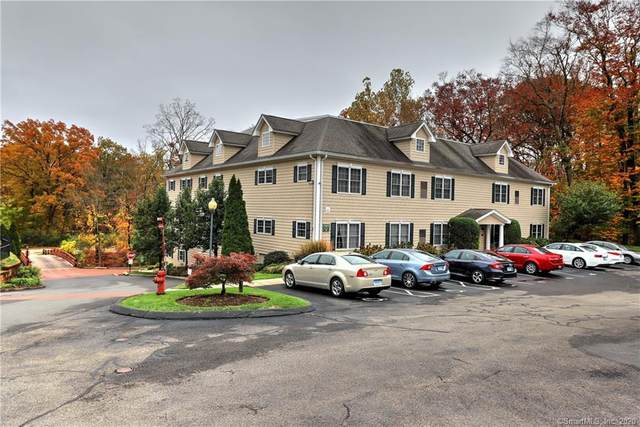 380 Main Street #40, Wallingford, CT 06492 (MLS #170351433) :: Forever Homes Real Estate, LLC