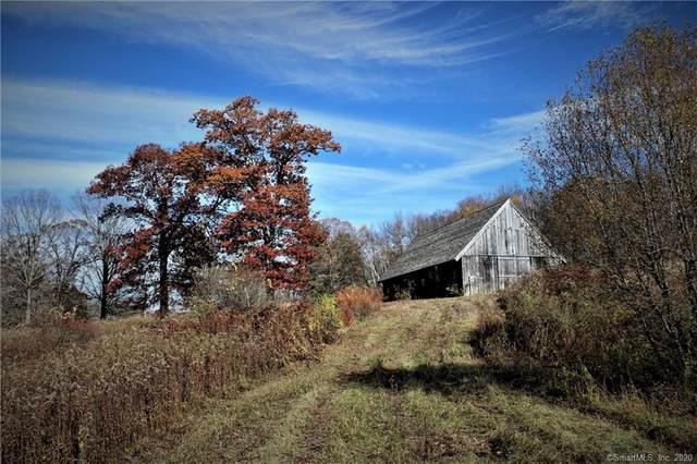 00 Brick School Road, Warren, CT 06754 (MLS #170351442) :: Forever Homes Real Estate, LLC