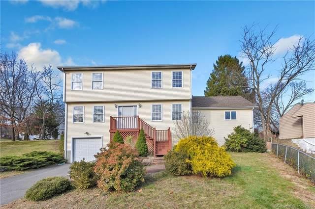 81 Harvard Avenue, Shelton, CT 06484 (MLS #170351459) :: Tim Dent Real Estate Group