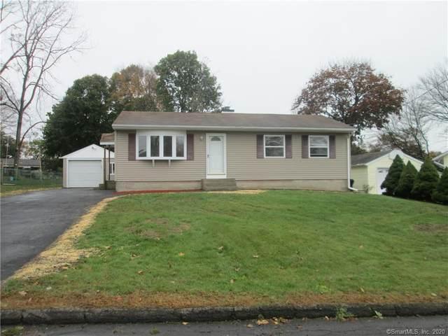 57 Hillcrest Avenue, Derby, CT 06418 (MLS #170351468) :: Around Town Real Estate Team