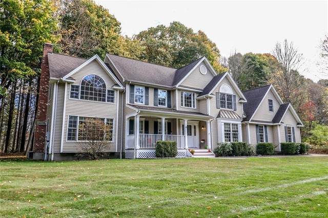6 Knowls Farm Lane, New Milford, CT 06776 (MLS #170351469) :: Forever Homes Real Estate, LLC