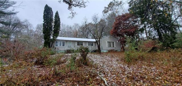 834 Vauxhall Street Extension, Waterford, CT 06375 (MLS #170351473) :: Forever Homes Real Estate, LLC