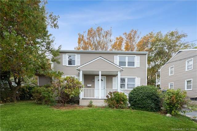 18 Adamson Avenue, Norwalk, CT 06854 (MLS #170351500) :: Around Town Real Estate Team