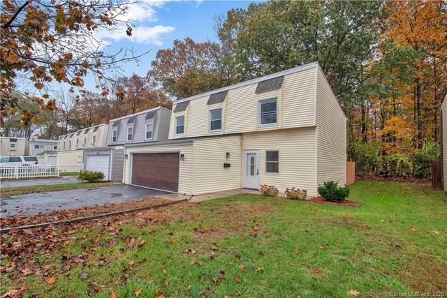 27 Inverness Lane, Middletown, CT 06457 (MLS #170351507) :: Forever Homes Real Estate, LLC