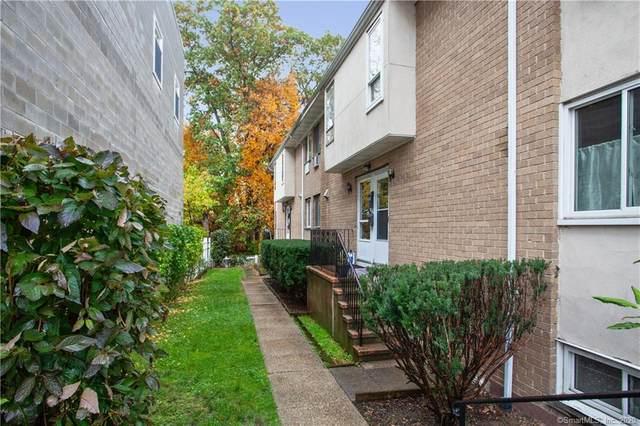 26 Highview Avenue B, Stamford, CT 06907 (MLS #170351561) :: Michael & Associates Premium Properties   MAPP TEAM