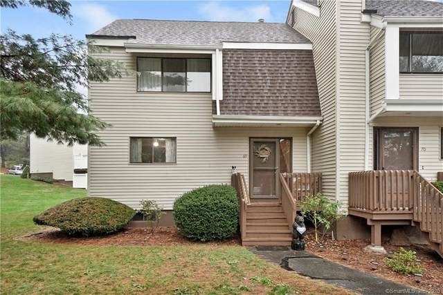 69 Spice Hill Drive #69, Wallingford, CT 06492 (MLS #170351571) :: Forever Homes Real Estate, LLC