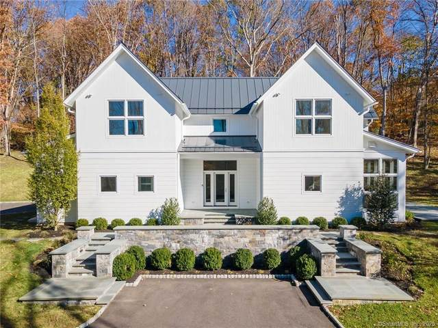 326 Georgetown Road, Weston, CT 06883 (MLS #170351617) :: Team Feola & Lanzante | Keller Williams Trumbull