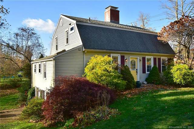 291 Rainbow Road, Windsor, CT 06095 (MLS #170351658) :: NRG Real Estate Services, Inc.
