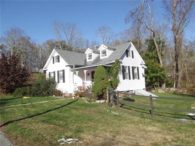 97 Armstrong Road, Coventry, CT 06238 (MLS #170351677) :: Around Town Real Estate Team