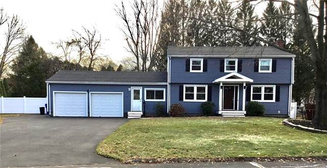 3 Field Road, Enfield, CT 06082 (MLS #170351753) :: NRG Real Estate Services, Inc.