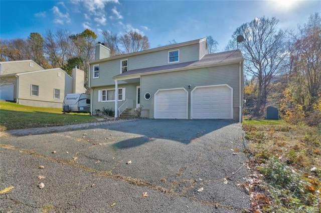 367 E Mountain Road, Waterbury, CT 06706 (MLS #170351815) :: Around Town Real Estate Team