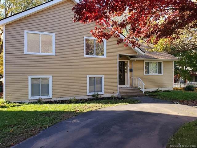 60 Benton Street, New Haven, CT 06515 (MLS #170351855) :: Mark Boyland Real Estate Team