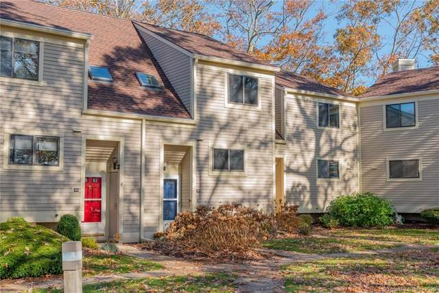 135 Sandy Point Road #135, Old Saybrook, CT 06475 (MLS #170351893) :: Carbutti & Co Realtors