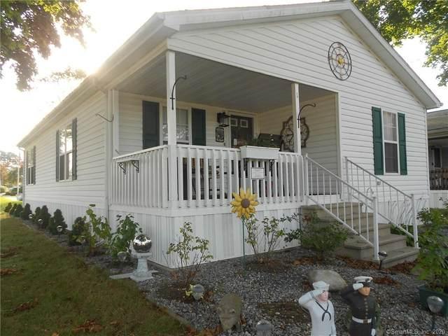 1 Linden Avenue N, Westbrook, CT 06498 (MLS #170351915) :: Tim Dent Real Estate Group