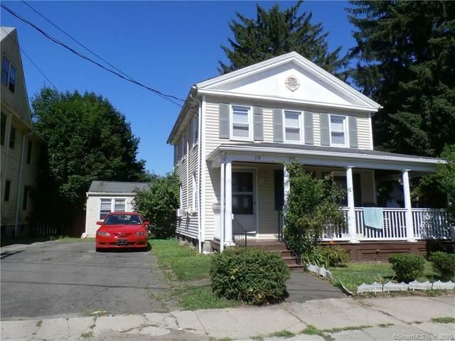 176 Minerva Street, Derby, CT 06418 (MLS #170351916) :: Around Town Real Estate Team