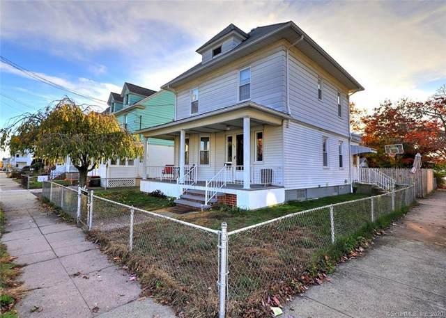 174 Peck Avenue, West Haven, CT 06516 (MLS #170351966) :: Mark Boyland Real Estate Team