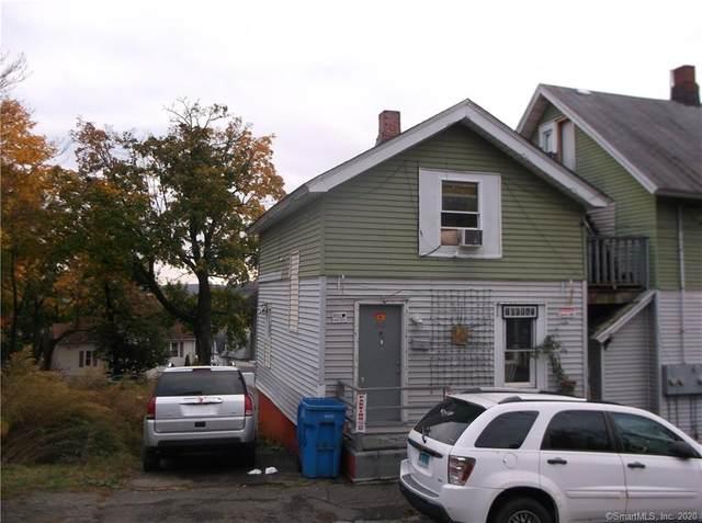 58 High Street, Waterbury, CT 06704 (MLS #170352132) :: Tim Dent Real Estate Group