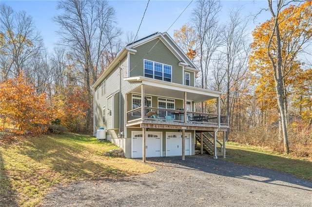 100 Edgewater Drive, Coventry, CT 06238 (MLS #170352183) :: Around Town Real Estate Team