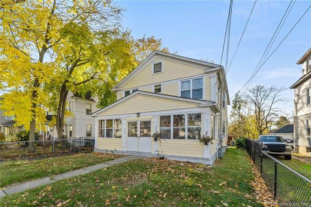 355 Hillside Avenue, Hartford, CT 06106 (MLS #170352185) :: Around Town Real Estate Team