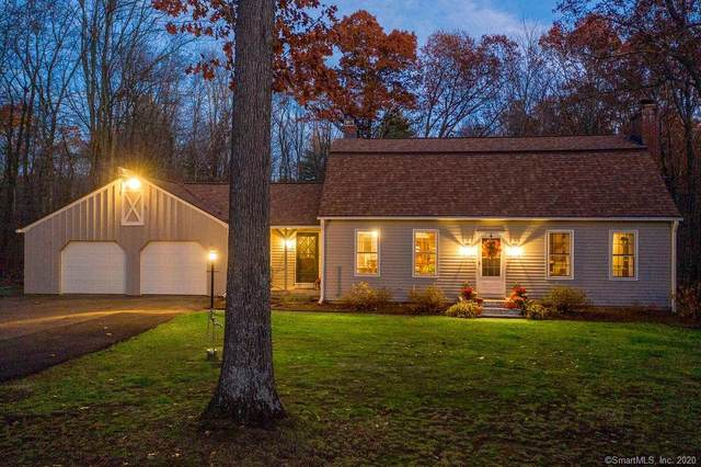 52 Loomis Street, Granby, CT 06060 (MLS #170352262) :: NRG Real Estate Services, Inc.