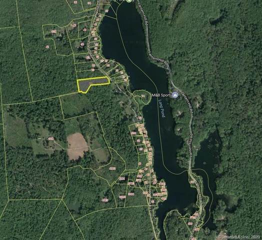74 Homestead Road, Ledyard, CT 06339 (MLS #170352272) :: GEN Next Real Estate