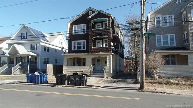 140 Enfield Street, Hartford, CT 06112 (MLS #170352413) :: Galatas Real Estate Group