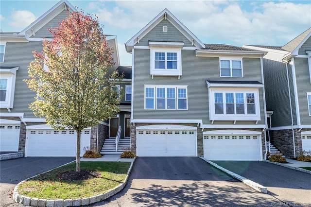 85 Lawrence Avenue #85, Danbury, CT 06810 (MLS #170352456) :: Around Town Real Estate Team