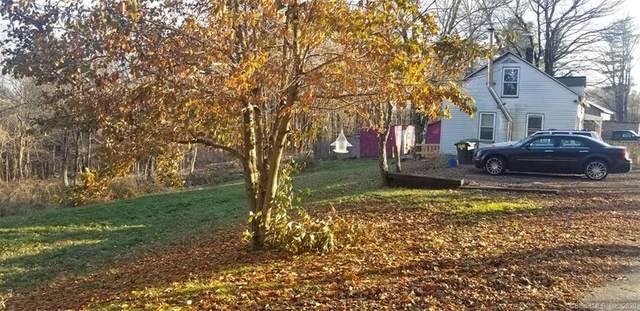 129 Green Road, Woodstock, CT 06281 (MLS #170352483) :: Around Town Real Estate Team