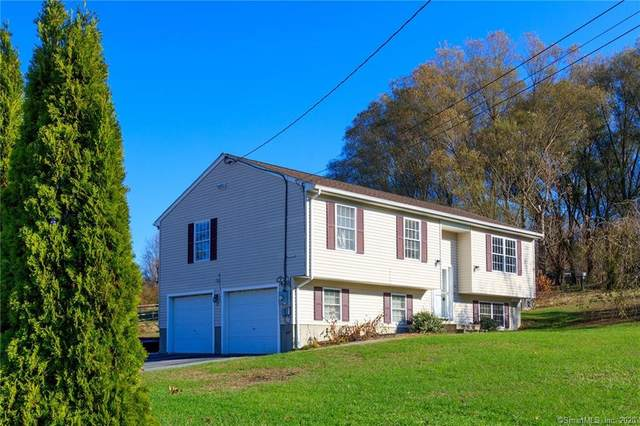 22 Grove Street, Plainfield, CT 06354 (MLS #170352538) :: Around Town Real Estate Team