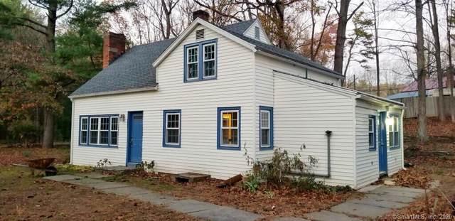 19 Wildwood Road, Simsbury, CT 06092 (MLS #170352615) :: Around Town Real Estate Team
