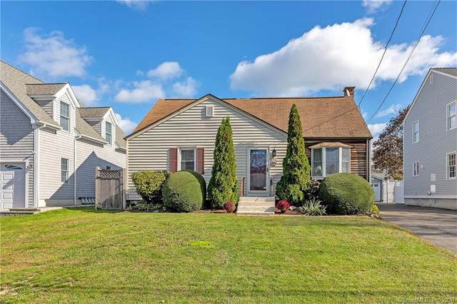 174 3rd Avenue, Stratford, CT 06615 (MLS #170352671) :: Around Town Real Estate Team