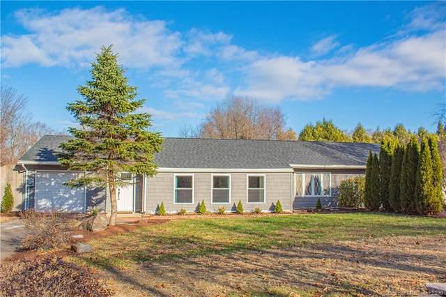 117 Melrose Road, East Windsor, CT 06016 (MLS #170352688) :: NRG Real Estate Services, Inc.