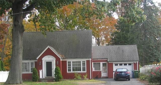 352 Main Street, Wallingford, CT 06492 (MLS #170352792) :: Tim Dent Real Estate Group