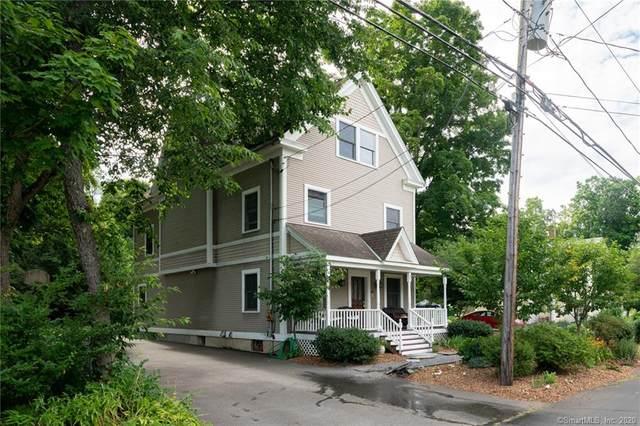 88 New Road, Avon, CT 06001 (MLS #170352797) :: Around Town Real Estate Team