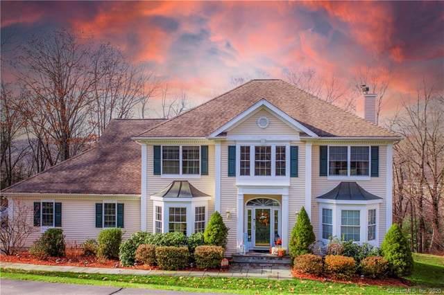 21 Boxwood Lane, New Milford, CT 06776 (MLS #170352841) :: Around Town Real Estate Team