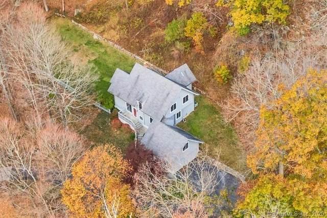 63 Ledges Road, Ridgefield, CT 06877 (MLS #170352901) :: Tim Dent Real Estate Group