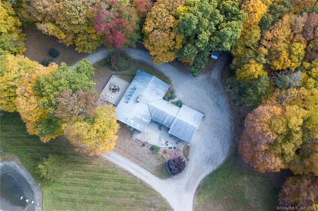 151 Wales Building 1 Road, Andover, CT 06232 (MLS #170353031) :: Around Town Real Estate Team