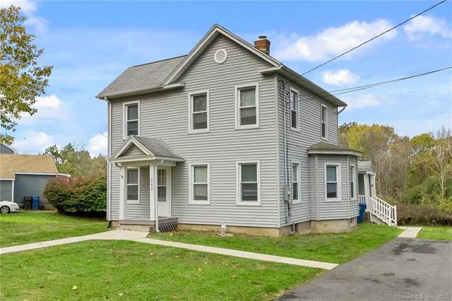 359 Wethersfield Road, Berlin, CT 06037 (MLS #170353034) :: Hergenrother Realty Group Connecticut
