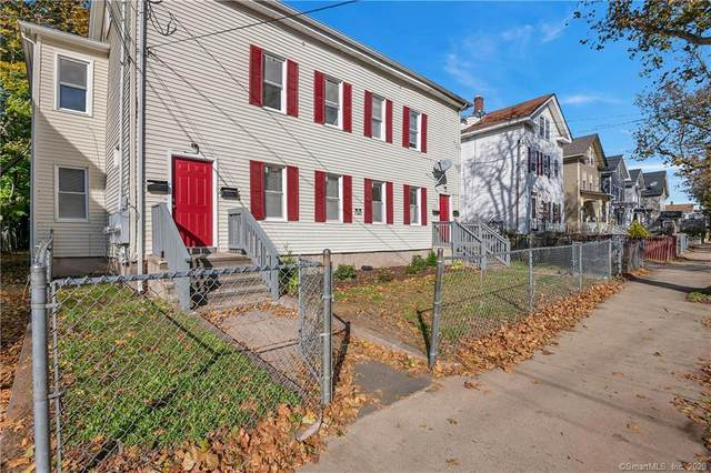 708 Orchard Street, New Haven, CT 06511 (MLS #170353045) :: Around Town Real Estate Team
