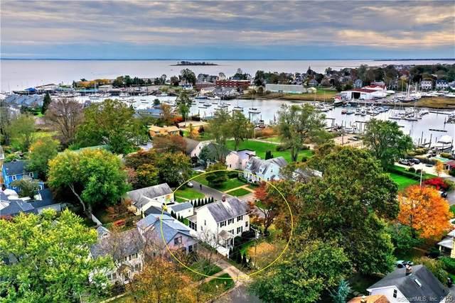 60 Wilbar Avenue, Milford, CT 06460 (MLS #170353074) :: Around Town Real Estate Team