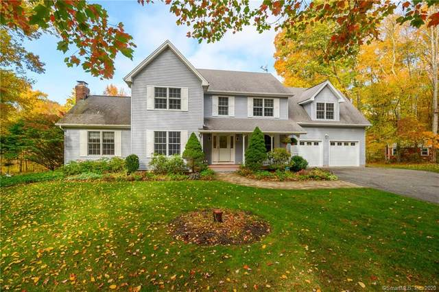 26 Wildlife Drive, New Milford, CT 06776 (MLS #170353115) :: Around Town Real Estate Team
