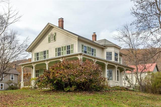 10/10A New Preston Hill Road, Washington, CT 06777 (MLS #170353117) :: Around Town Real Estate Team