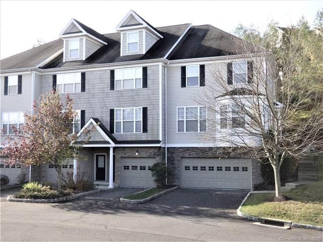 18 Maura Lane #18, Danbury, CT 06810 (MLS #170353131) :: Around Town Real Estate Team