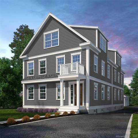 1022 Shippan Avenue 1-4, Stamford, CT 06902 (MLS #170353164) :: Mark Boyland Real Estate Team