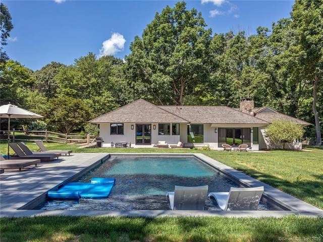 142 Blackville Road, Washington, CT 06794 (MLS #170353358) :: Around Town Real Estate Team