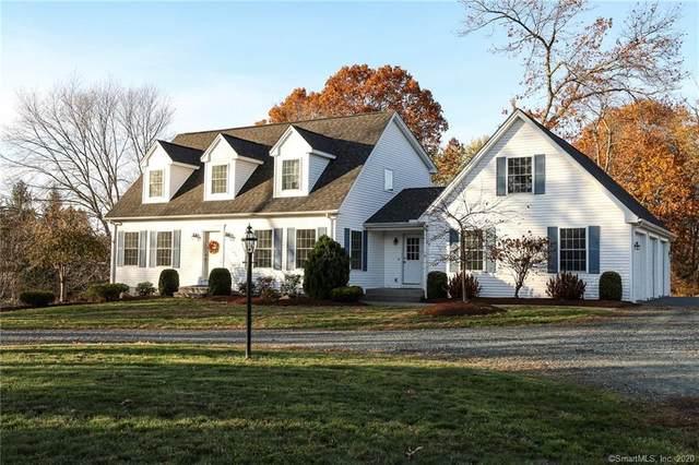 70 Griffin Road, East Windsor, CT 06016 (MLS #170353431) :: NRG Real Estate Services, Inc.